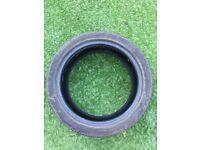 ** FREE ** Pirelli Cinturato P7 Run Flat Tyre 225/45/18 91W ** FREE **