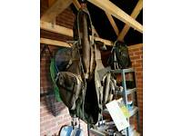 Airflo Outlander Fly fishing vest