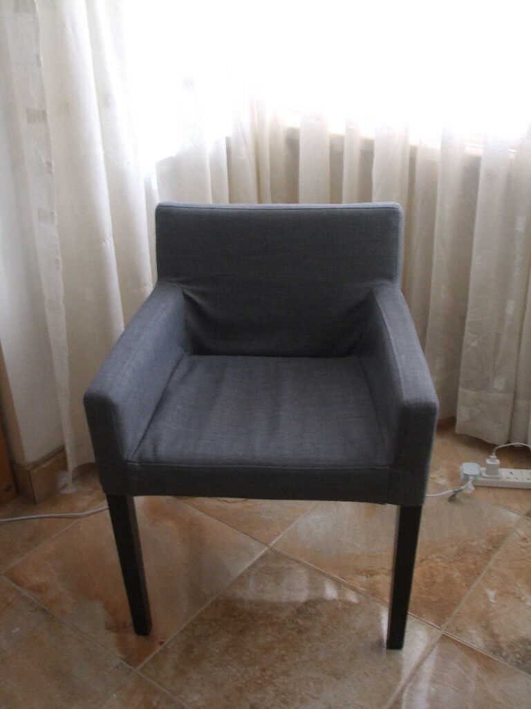 Ikea Nils Chair In Risca Newport Gumtree