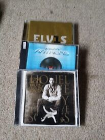 Some cds for sale
