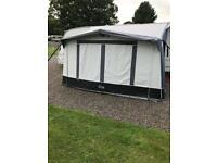 Awning 390 porch