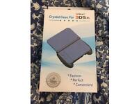 Nintendo new 3ds case for comfort