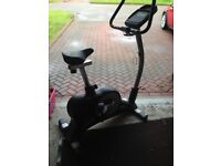 Infiniti JT990 Programmable Cycle as new hardly used £200