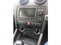 2006 Audi A3 2.0 TDI Quattro 170 Sportback *great spec*