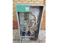 Boilermate 2000 Gledhill Integrated Thermal Storage Plus Potterton Suprima Boiler
