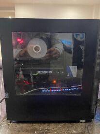 Gaming PC i9 9900k
