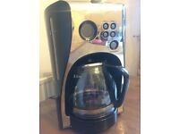 Prestige Coffee Machine