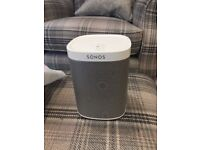 Sonos Play:1 in White - Boxed