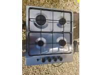 Electrolux EGG6041NOX Gas hob