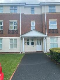 ONE BED FLAT NEAR BIRMINGHAM CITY CENTRE DSS ONLY