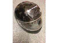 G-Mac Maxx Motorcycle Helmet Size Large