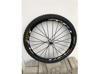 Mavic Crossmax XL Pro Wheels