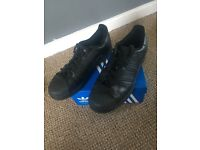 Women's or men's adidas trainers