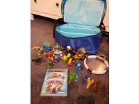 Skylanders trap team for ps3 bundle