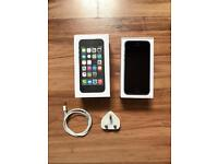iPhone 5s 32gb slate grey any network