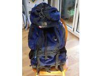 Karrimor Panther backpack 65L