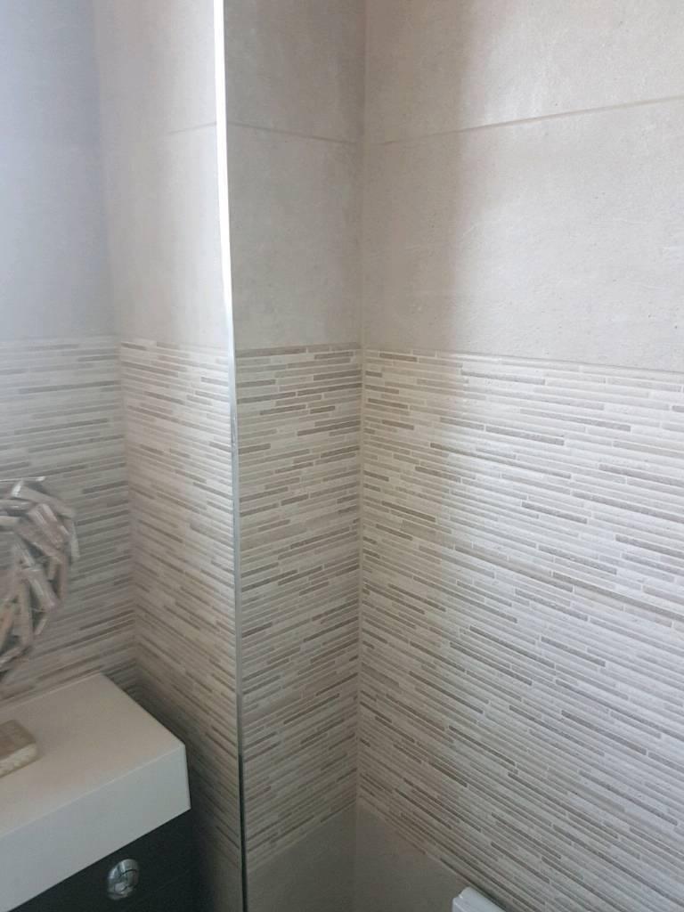 Tiles bathroom wall floor in droylsden manchester gumtree tiles bathroom wall floor dailygadgetfo Images