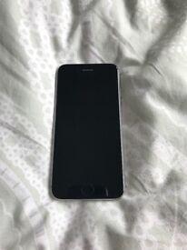 iPhone 6s 16GB O2 Space Grey