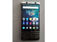 Brand New Blackberry KeyOne Latest Smartphone 32GB Running Android 7.1 with fingerprint scanner