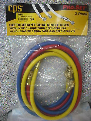 Cps Products Premium Charging Hose Set 60