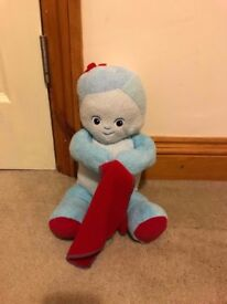 In The Night Garden Sleeptime Lullaby Iggle Piggle Soft Toy