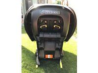 Maxi Cosi Cat Seat and Isofix
