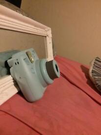 Instax Polaroid camra
