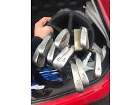 Used golf clubs for sale