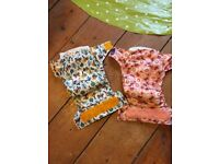 Free Bambino Mio reusable nappies