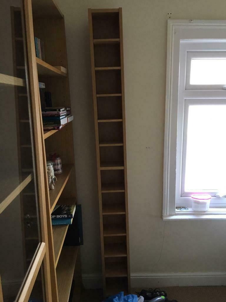 Ikea Billy Bookcase And Cd Dvd Storage In Fishponds Bristol Gumtree