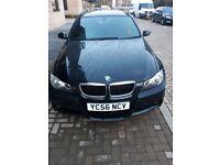 BMW SERIES 3 M SPORT DIESEL