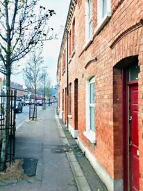 En-suite room available now beside Belfast City Hospital