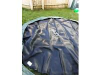 Plum 12ft trampoline