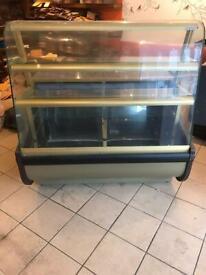 Display fridge for shop cafe restaurant takeaway restaurant restaurant kajwjwj