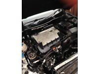 VW PASSAT B6 MODEL SALOON OR ESTATE WHYG ??