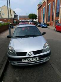 RENAULT CLIO 1.2 PETROL LOW MILAGE FULL SERVICE HISTORY