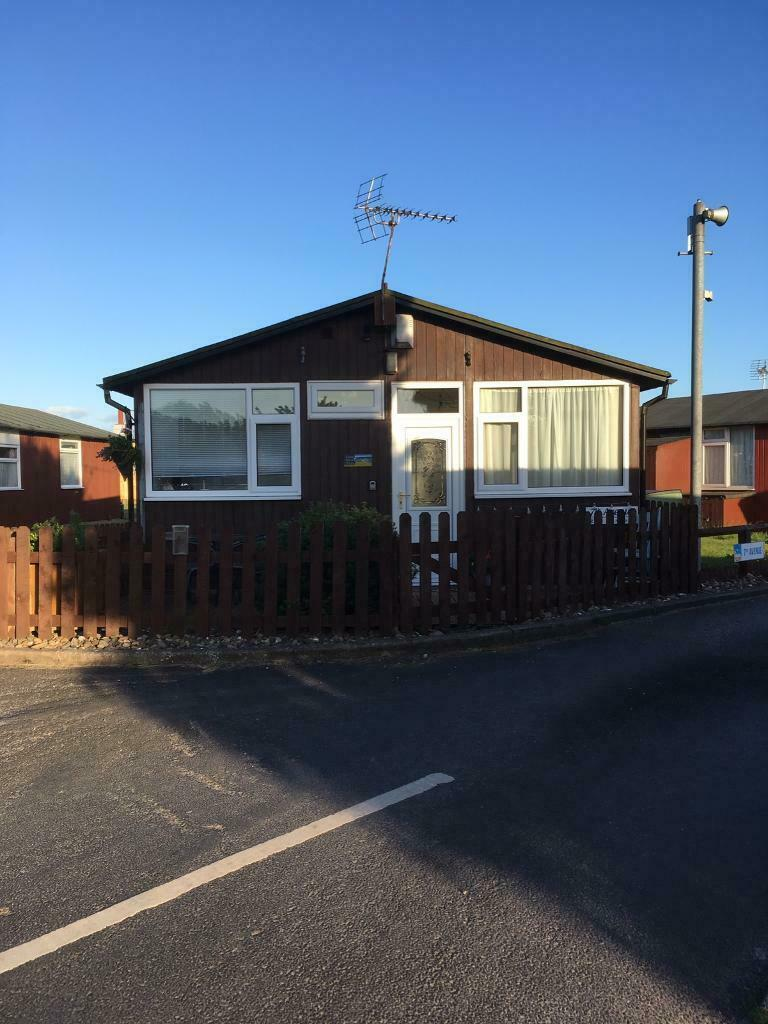 Holiday Chalet South Shore Holiday Village Bridlington