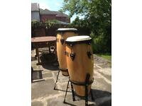 tycoon percussion congas