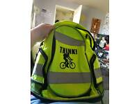 Safety vest embark best is brand new bag probably been used only once