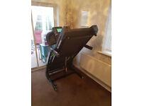 Reebok ZR11 Treadmill very good condition, RRP £749.00