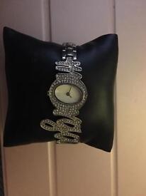 Beautiful genuine Morgan watch