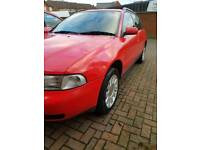 For sale Audi a4 1.9 diesel