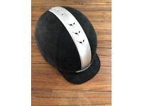 Champion Ventair Riding Hat Size 6 3/4 (55cm) BARGAIN