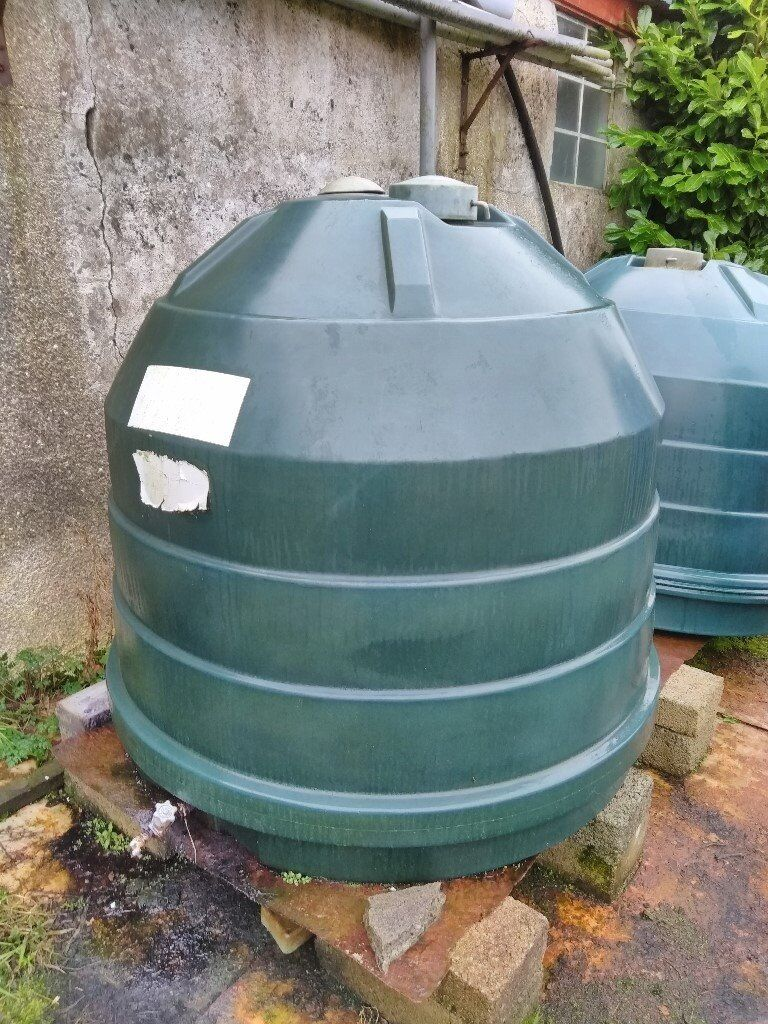 Beehive Diesel / Oil Tank 300 Gallon | in Randalstown, County Antrim |  Gumtree