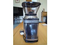 Cuisinart Professional Burr Coffee Mill