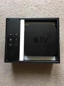 SOLD -- Apple TV 4th Generation 64GB