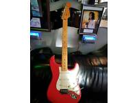 Fender strat deluxe usa 2015 part x