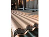 Corrugated Sheets, Any Size, Cut to length