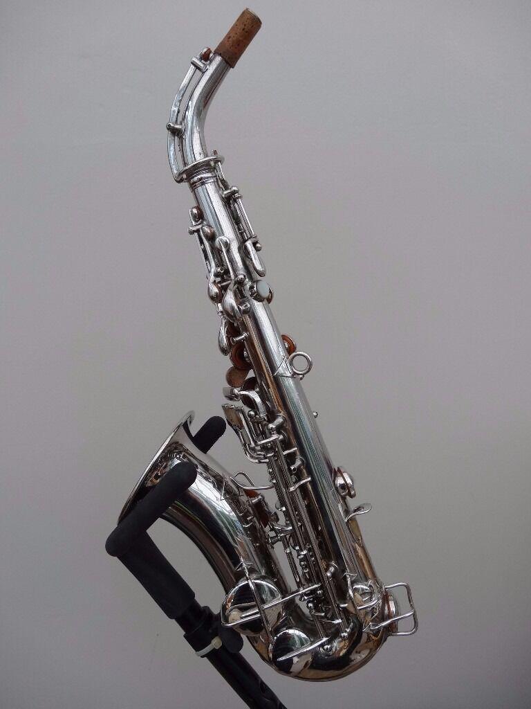 conn curved soprano saxophone vintage sax in hull east yorkshire gumtree. Black Bedroom Furniture Sets. Home Design Ideas