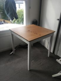 IKEA - Dining Table for Sale - £20